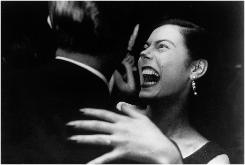 φωτ.: Garry Winogrand